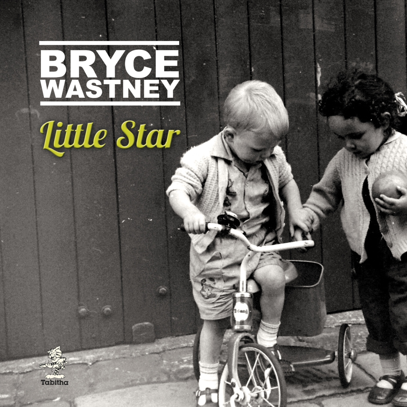 Bryce Wastney - Little star